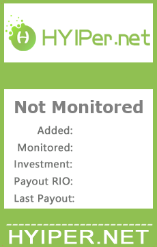 Monitored by hyiper.net
